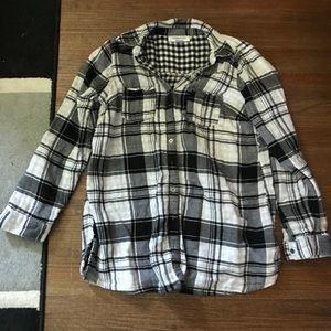 Very warm sweater shirt maternity
